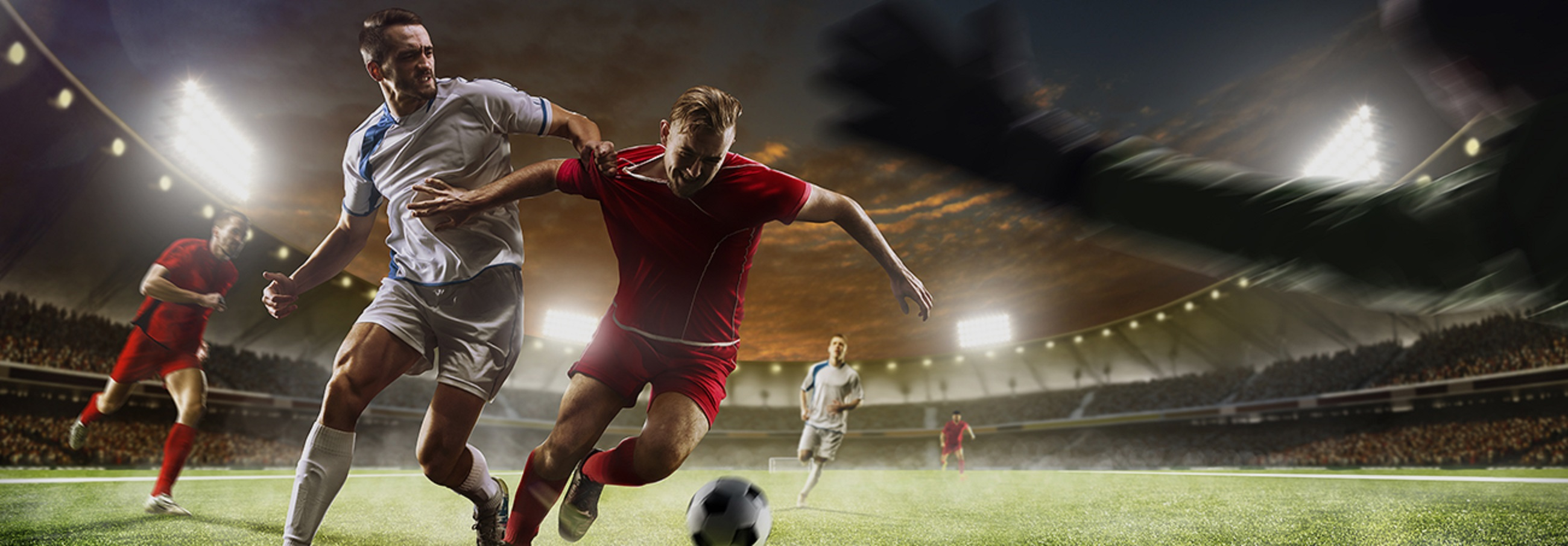Top Sports Pick - Verified Soccer Tips